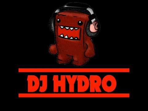 Electro House 2012 Mix (Chido Mix)-DJ HYDRO