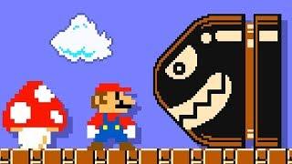 Super Mario Maker 2 - Expert Endless Challenge #7