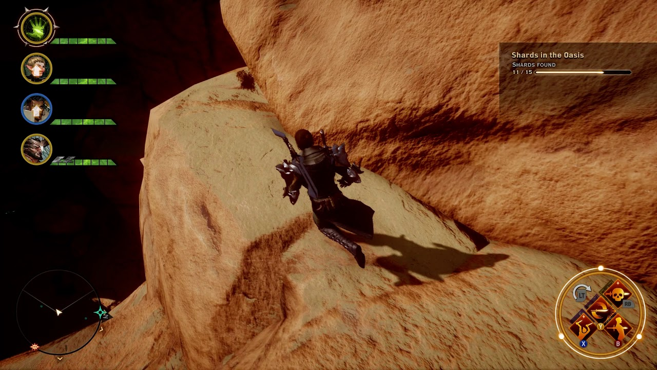 Download Dragon Age: Inquisition Season 7  Ep.2