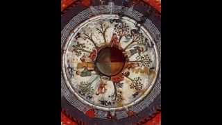 Hildegard von Bingen-Instrumental piece & Dance-Sequentia.