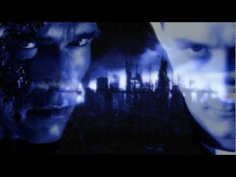 Terminator 2 OST  Tankerchase