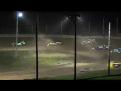 250 Speedway Modified Feature 7-6-2018