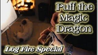Peter Paul and Mary Puff the Magic Dragon 60's Acoustic Guitar Pop Folk Cover Song Kiwi Dunedin NZ