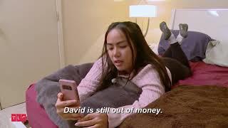Виза невесты. Виза жениха: Что было дальше? (сезон 3, серия 4) - Дэвид и Энни: Трудные времена.