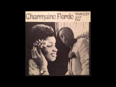 Michael Boothman Touch Feat. Charmaine Forde - What You Won't Do For Love [1980]