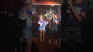 "Adrienne Bailon and Keke Palmer Karaoke to Brandy & Monica's ""That Boy is Mine"""