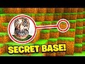 Minecraft: We Found BALDI BASICS NIGHTMARE SECRET BASE! (Ps3/Xbox360/PS4/XboxOne/PE/MCPE)