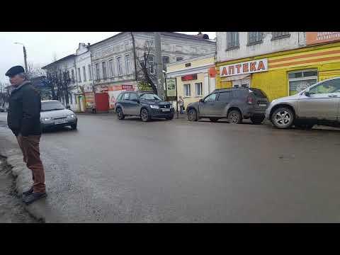Нолинск, обзорное видео