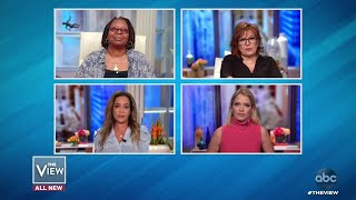 The Co-Hosts Debrief from Susan Rice's Interview | The View