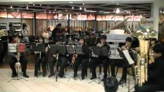 Seri Kembangan Youth Wind Band