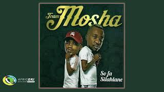 Team Mosha - Buti [Feat. Sandy] (Official Audio)