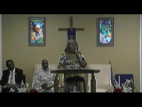 2/05/17 Pastor Julia Smith Faith Series Part 3
