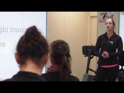 Elka Physiotherapy Presentation