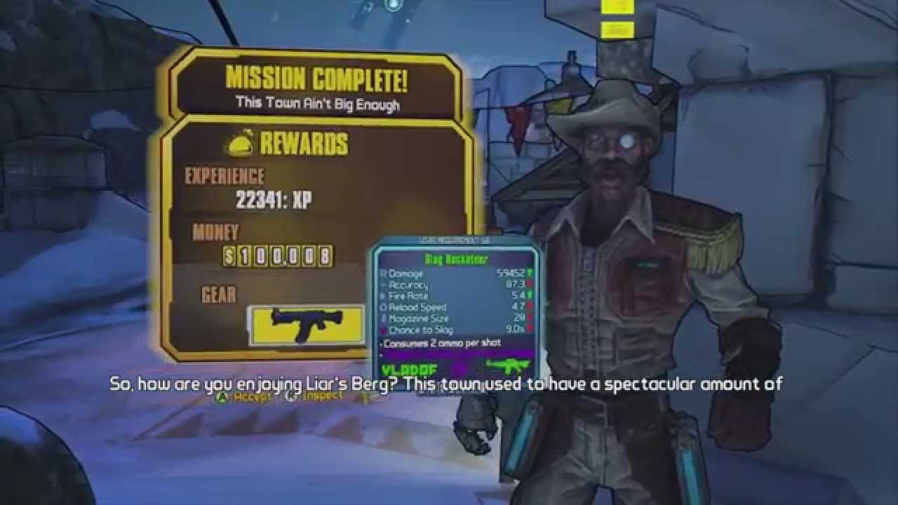 How To Level Up Fast in Borderlands 2 | SegmentNext