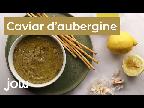 recette-du-caviar-d'aubergine