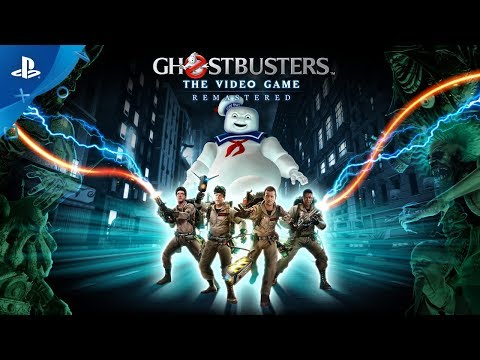 Ghostbusters: The Video Game Remastered - Favorite Memories   PS4