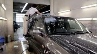 Tipps zur Autopflege: Innen- & Außenreinigung