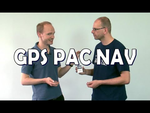 Magic Review - GPS Pack Nav by Oliver Meech