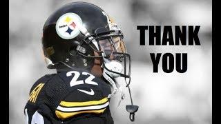 William Gay Career Steelers Tribute ||