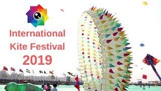 International Kite Festival 2019