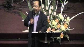 Tres Tipos de Tormentas Parte 1/Pastor Rafael España
