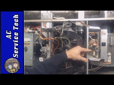 Gas Furnace Troubleshooting- Why the Sequence of Operation is Important!