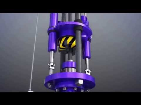 TMK Klinck Ltd - Gate Valve Drilling & Hot Tap Services