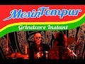MESIN TEMPUR   Mana Tukang Indomie  live   HD     Jakarta Grindcore Festival 2018    Indonesia