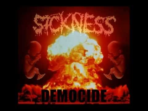 Sickness - Butchered (Corpse Factory) - DEMOCIDE - Track 06