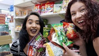 Mukbang 💥 +  Korean Candy  🍭 Cindy Jamiileth