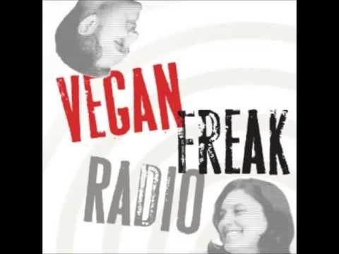 Vegan Freak Radio # 70 Dressing up roadkill