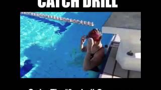 Bahrain Endurance 13 - Jodie Cunnama Swim Drills #2