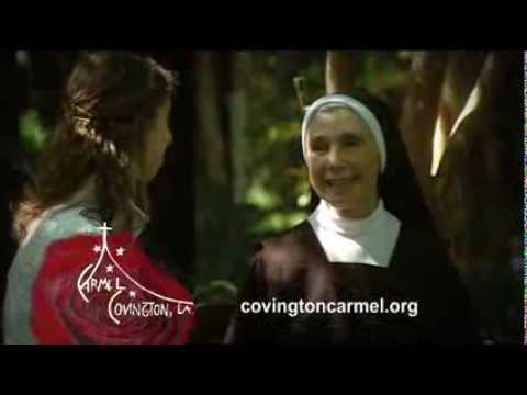 Carmelite Sisters Vocation Commercial