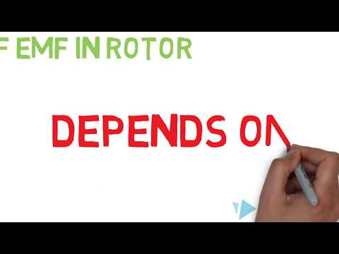 Why single phase Induction motor is not self starting?