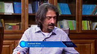 Open Forum - Religious Minorities