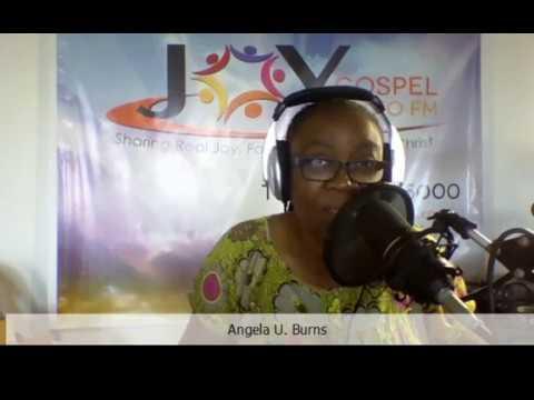 """Turnt up"" Caribbean Gospel Radio Programme - Friday January 27, 2017"