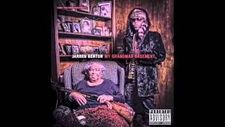 Jarren Benton - I Deserve It (Prod by Kato)