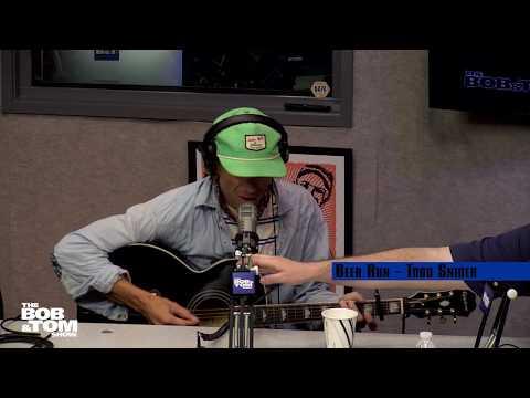 BEER RUN - LIVE - Todd Snider