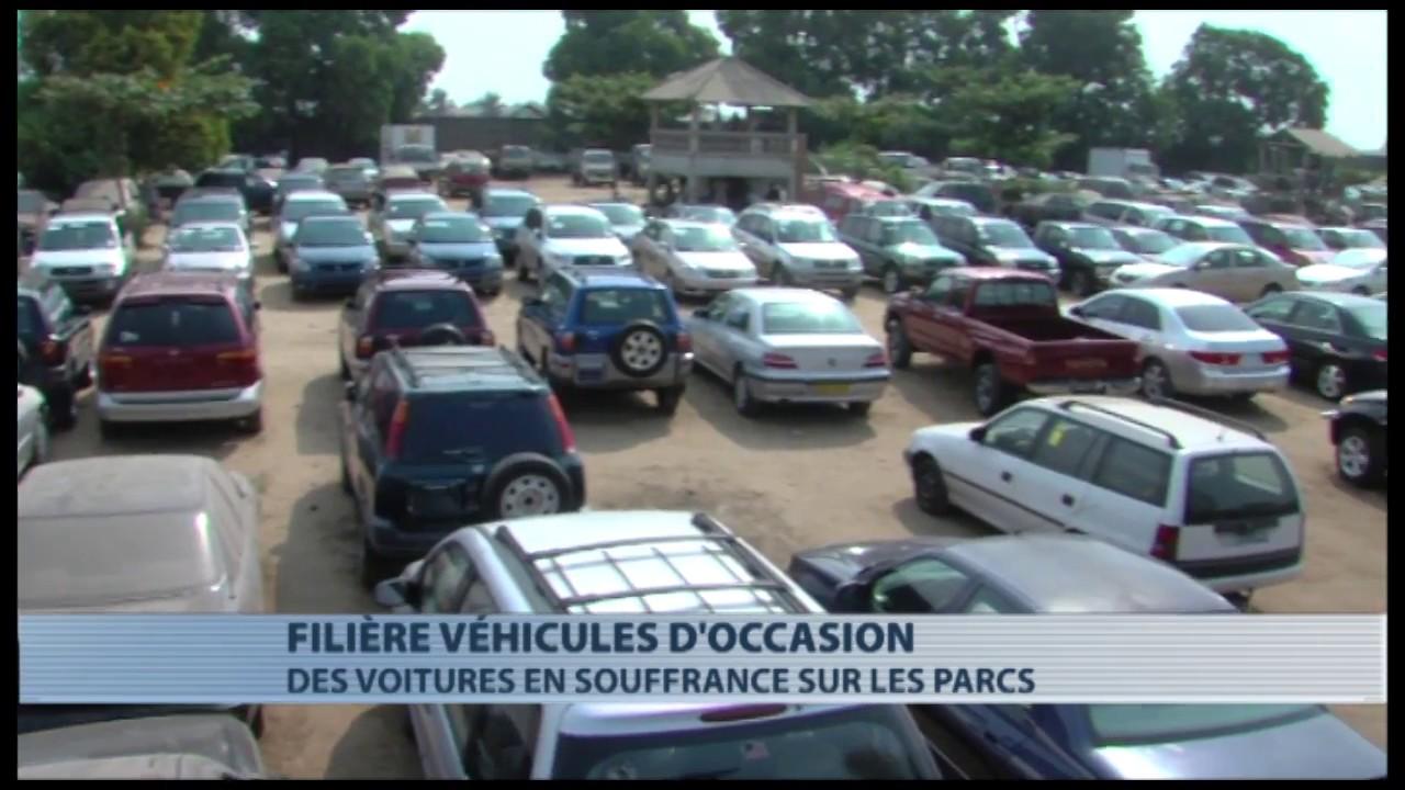Voiture D Occasion >> Constat De La Crise De La Filiere Vehicule D Occasion