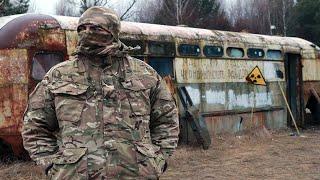 Нелегально в ЧЕРНОБЫЛЬ 2020 |Самые радиоактивные места зоны|Припять|Чернобыль2|Дуга|ЗРК Волхов|