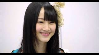SKE48&乃木坂46のれなひょん(松井玲奈) がSKE48発足6周年の記念イベ...