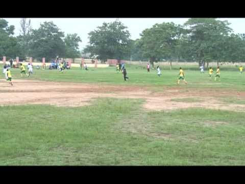 african football academy 1