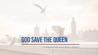 God Save the Queen (Piano Solo)