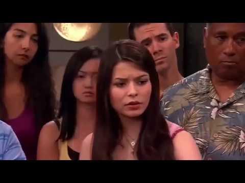 iCarly : iBeat The Heat (S03E18)