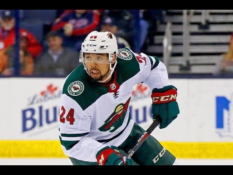 Unexpected Norris Trophy Contenders for 2019