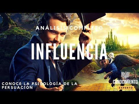 Influencia - Análisis Completo