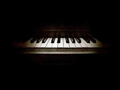 Great is thy faithfullness (Chris Rice) - Piano Instrumental