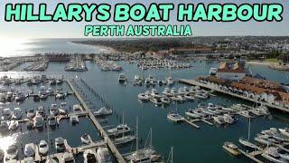HILLARYS BOAT HARBOUR / PERTH HILLARYS BEACH / HILLARYS AQUARIUM / PERTH WESTERN AUSTRALIA