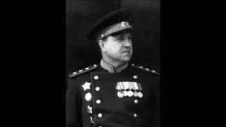 Виктор Абакумов, глава СМЕРШ, нарком МГБ, Jean-Michel Jarre, Ethnicolor, HD1440p