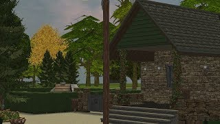 The Sims 2 - Pets - Planetary Pet Park